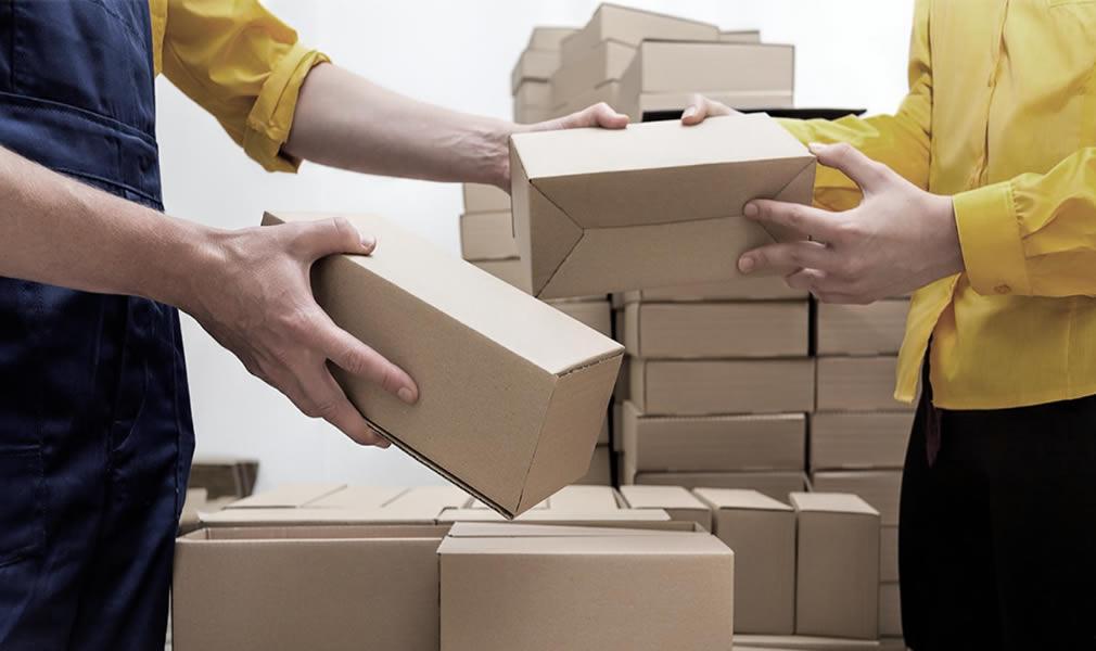 Transport colete adresa la adresa