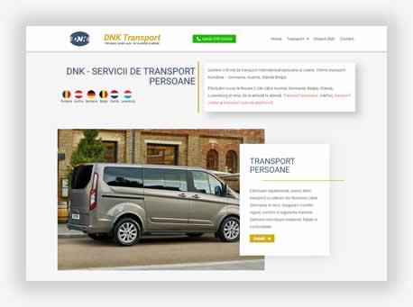 website dnk-trans