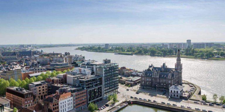 Anvers Romania