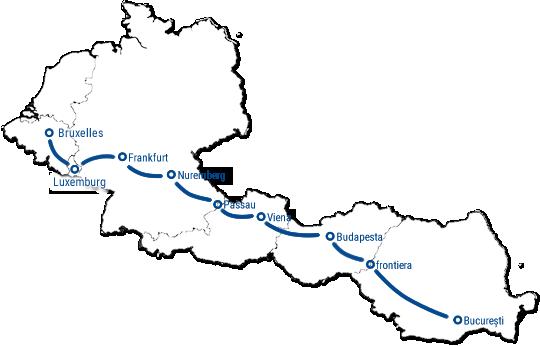 transport Romania Belgia