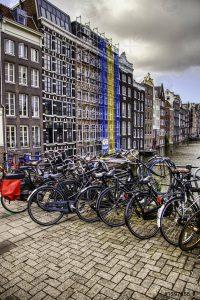 transport olanda amsterdam